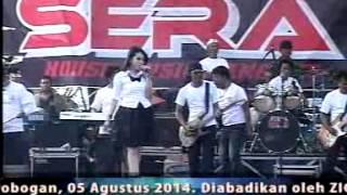 Om Sera Pelet Cinta Via vallen (Live Sambongbangi)