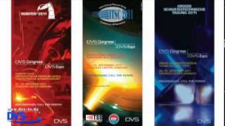DVS-TV Nachrichtensendung 11-15 - KW 15/16