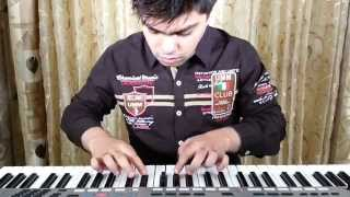 Sathiya Tune Kya Kiya.....Love / Instrumental Piano