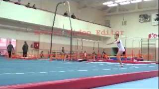 спортивная гимнастика г.владимир 2011