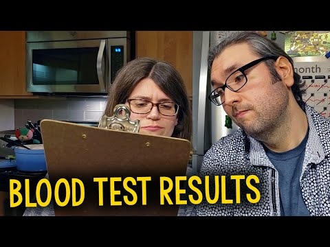 Blood Test Results After 175 Pounds Lost + 18 Months On A Plant-Based Diet