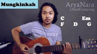 Chord Gampang (Mungkinkah - Stinky) by Arya Nara (Tutorial Gitar)