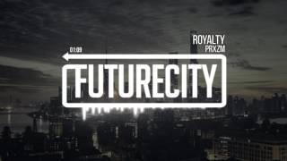 PRXZM - Royalty