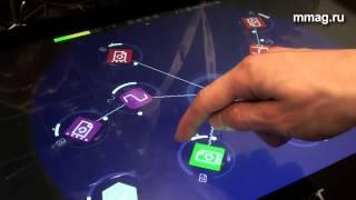 mmag.ru: Muisikmesse 2015 - Reactable - приложение для компьютеров и планшетов