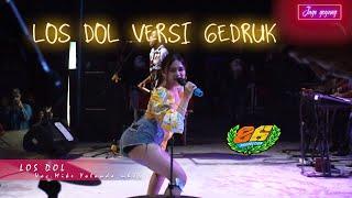 Download Lagu LOS DOL ~ MIKE YOLANDA VERSI GEDRUK MG 86 PRO mp3