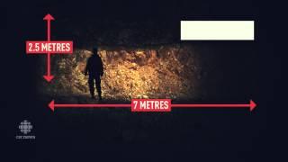 Mystery tunnel found near Pan Am Games venue