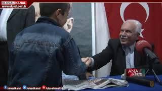 Ana Haber- 25 Kasım 2019- Murat Şahin- Ulusal Kanal