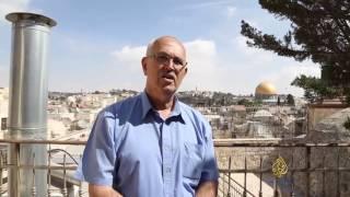 الاحتلال يستهدف مدرسة دار الأيام بالقدس