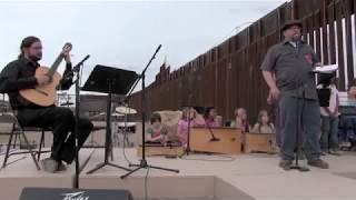 Concierto Sin Fronteras//Concert Without Borders 2015