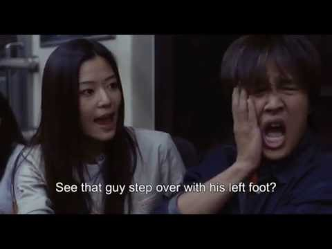 My Sassy Girl 2001 Slap Game