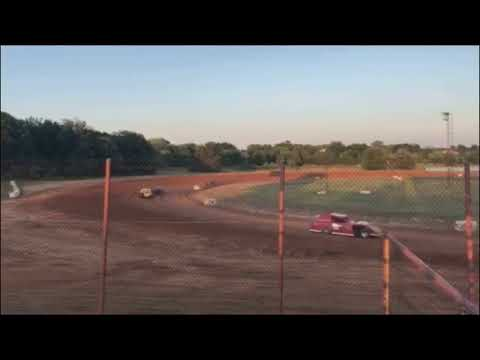 Heat 1 at Ada Oklahoma sports park