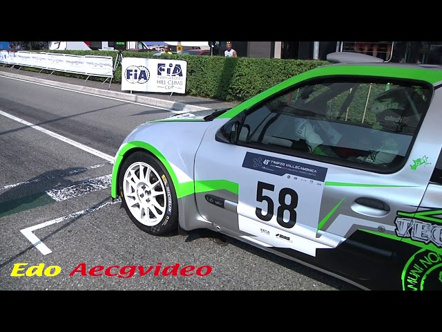49° Trofeo Vallecamonica 2019 clip-3 by aecgvideo