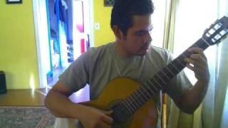 Ay Jalisco No Te Rajes ! Guitarra Mexicana - Jose Garcia