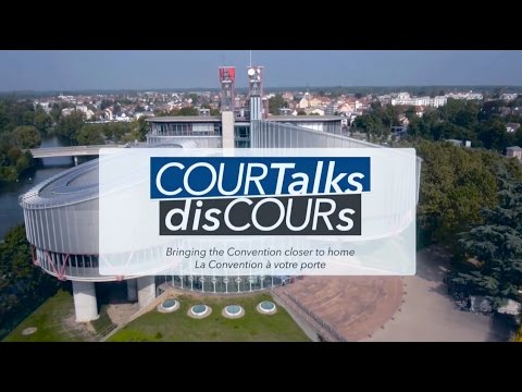 (ENG) ECHR - COURTalks-disCOURs Terrorism (English version)