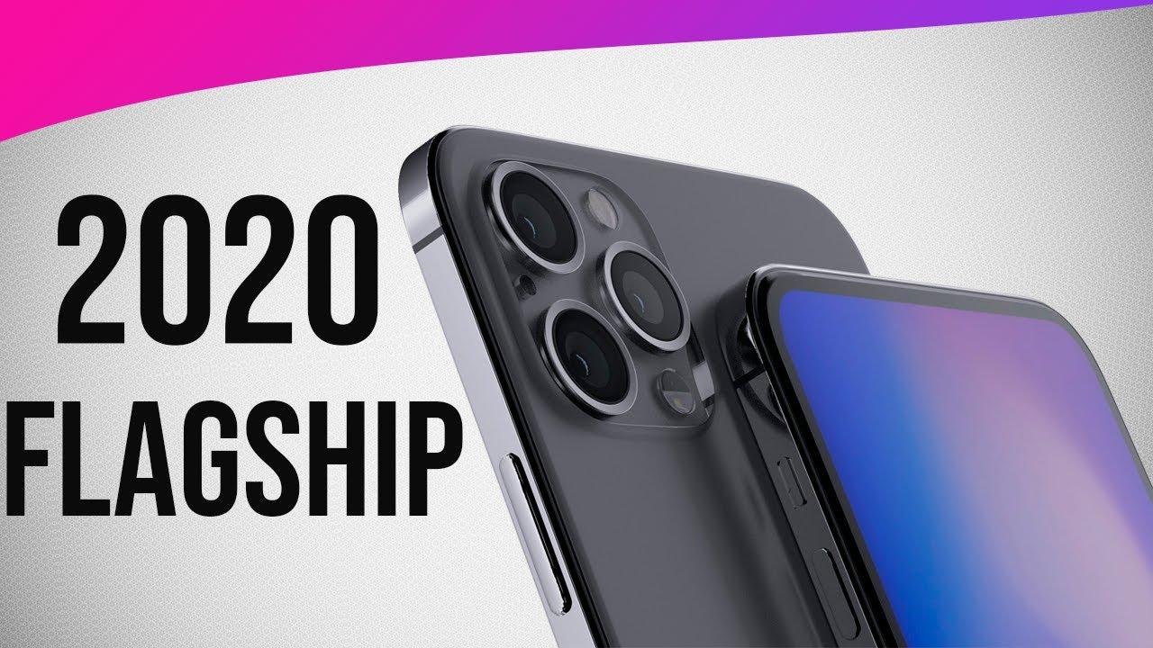 Best Upcoming Flagship Smartphones in 2020!