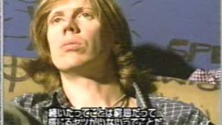 Sonic Youth Interview Part4 of 4 With Thurston Moore + Lee Ranald (...