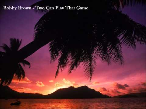 Bobby Brown - Two Can Play That Game (K Klassic Radio Mix) [HQ]