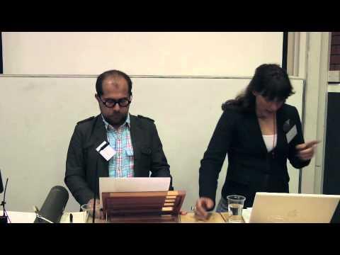 """Tamara Dellutri + Carlos Gómez Camarena: """"The Latin American 'Lacanian' Left"""""""