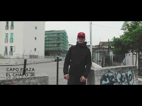 CAPO PLAZA El Chapo Jr Freestyle (Prod.AVA)