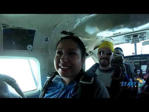 Startskydiving.com Nallely Martinez