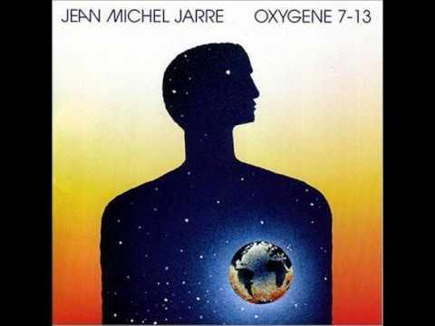 Jean Michel Jarre - Oxygene 7