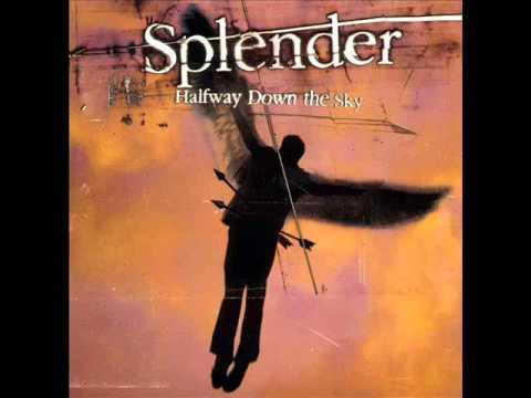 Splender -  I think god can explain