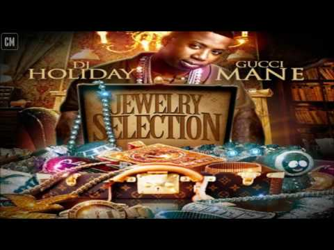 Gucci Mane - Jewelry Selection [FULL MIXTAPE + DOWNLOAD LINK] [2010]