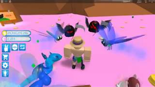 ROBLOX *NEW* Update 7 Pet Trainer Simulator