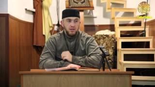 Зависть - Душевная болезнь/ Абдуллахаджи Хидирбеков