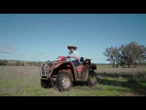 2016 Bob Hawke Landcare Award finalist - Glenn Morris