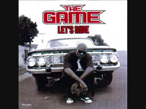 The Game - Ride or die (Let's Ride)