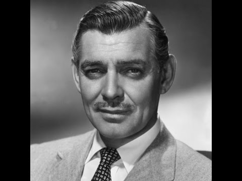 Clark Gable:  Mini Documentary