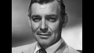 Clark Gable: Life Story (Jerry Skinner Documentary)