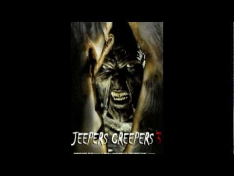 Jeepers Creepers 3: Cathedral (2013) Trailer Coming Soon Luke Edwards, Jonathan Breck