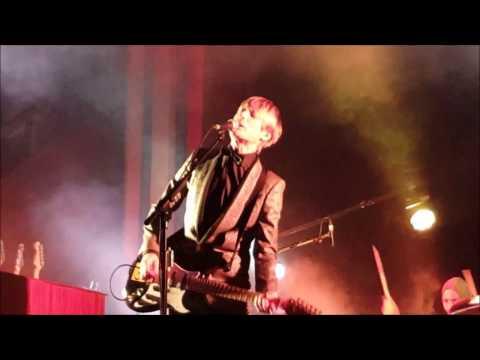 Kula Shaker - 'Hey Dude' @ Albert Hall Manchester