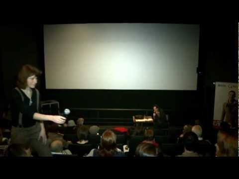 От документального к игровому кино, James March (Rus)