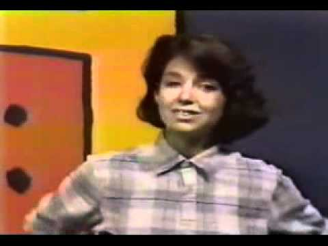 PSA - One To Grow On - Justine Bateman - Don't Hate People.flv (Uploaded by Cloggedone)