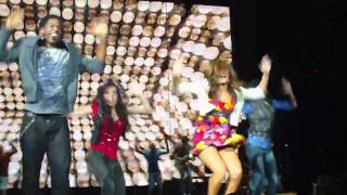 Demi Lovato and the cast of Camp Rock 2- Its On YouTube Videos