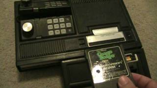 Colecovision System Review - Gamester81