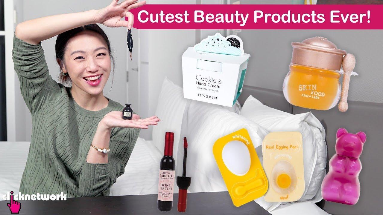 The Cutest Beauty: Tonymoly's Precious Products