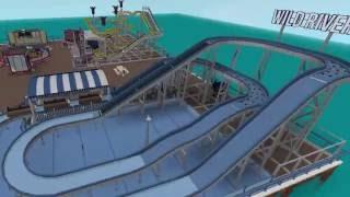 ROBLOX Seaside Pleasure Pier - Promo1
