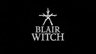 Анонсирован трейлер игры Blair Witch