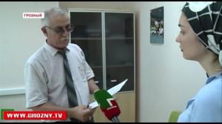 Чеченская Республика готовится к выборам