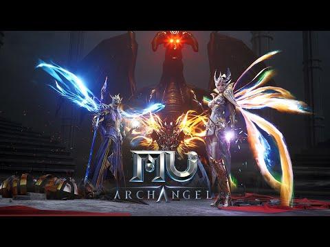 MU Archangel 홍보영상 :: 게볼루션