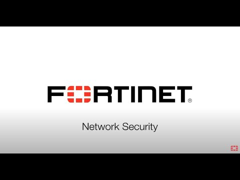 Fortinet Network Security | Cybersecurity Solutions