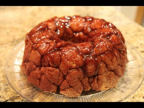 Caramel Monkey Bread - Cooked by Julie episode 318