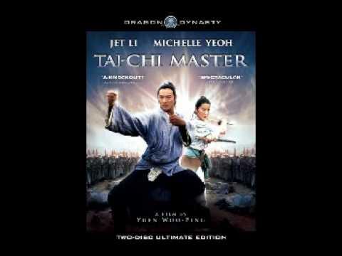 jet li - tai chi master sound track - final battle