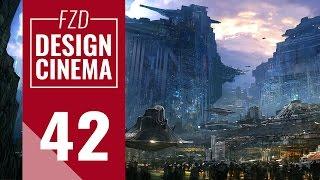 Design Cinema – EP 42 - Painting Details