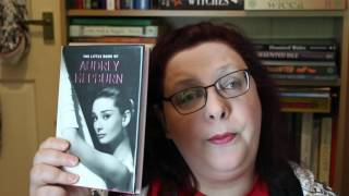 Review   The Little Book of Audrey Hepburn
