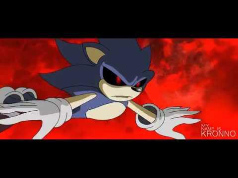 Sonic.exe vs foxy